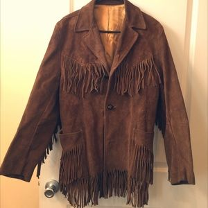 Pioneer Wear